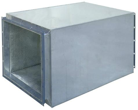 供应T701-2型矿棉消声器