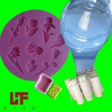 供应AB双组份石膏模具硅胶液体批发