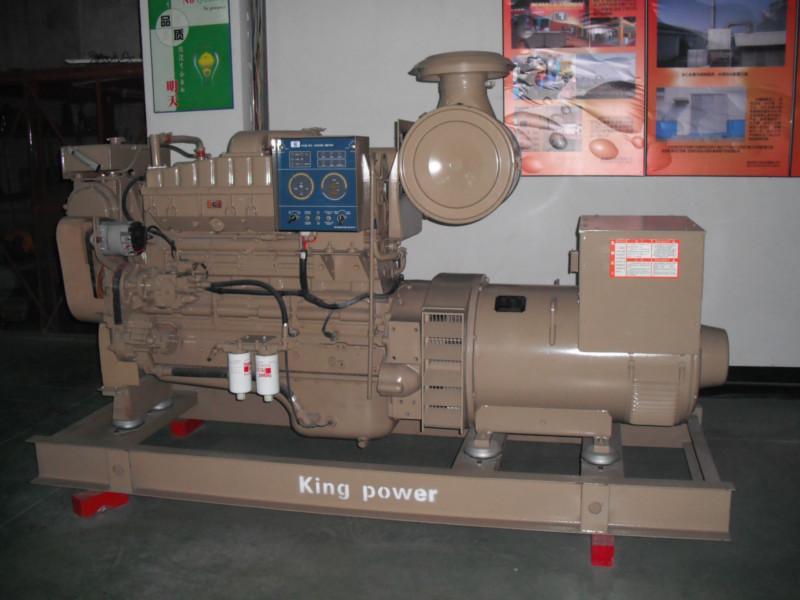 供应燃气发电机公司