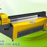 UV平板打印机UV2513图片