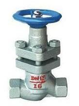 供应温州U11SM内螺纹柱塞阀-铸钢丝扣柱塞阀-不锈钢丝扣柱塞阀