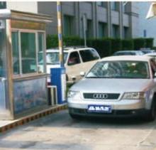 供应新疆智能停车场专业设计