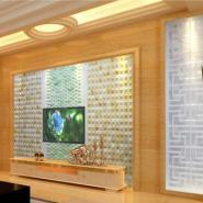 家装背景墙造型图片