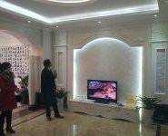 供应仿玛瑙玉电视墙--湖北玉石电视墙销售厂家--电视墙设计