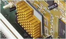东莞批发销售美国贝格斯Hi-Flow225F-AC导热绝缘硅胶片