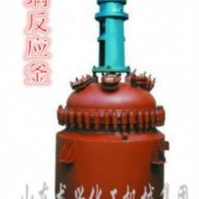 供应搪玻璃反应罐厂家_首选龙兴搪玻璃反应罐_最新报价产品齐全图片