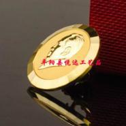 毛主席纪念章图片