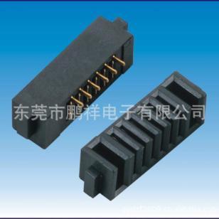 广东厂家笔记本电池连接器端子图片