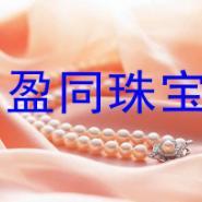 珍珠手链项链外发加工手工串珠项目图片