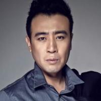 上海明超家纺广场代言人李若彤