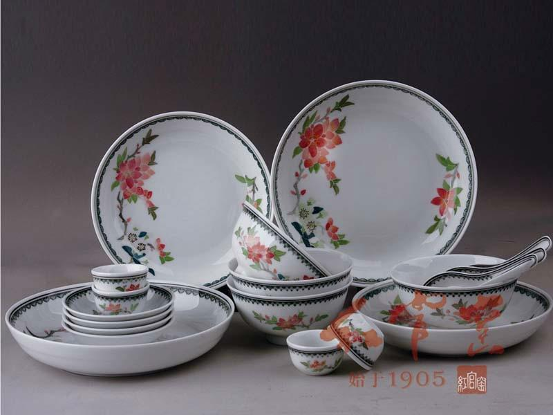 餐具瓷器图片/餐具瓷器样板图 (3)