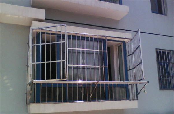 不锈钢护栏窗户图片图片