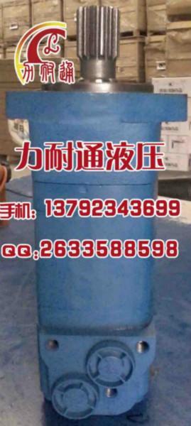 液压马达手册图片/液压马达手册样板图 (1)