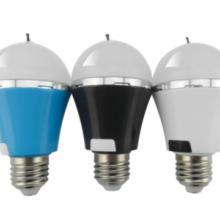 供应LED负离子节能灯3W空气净化灯