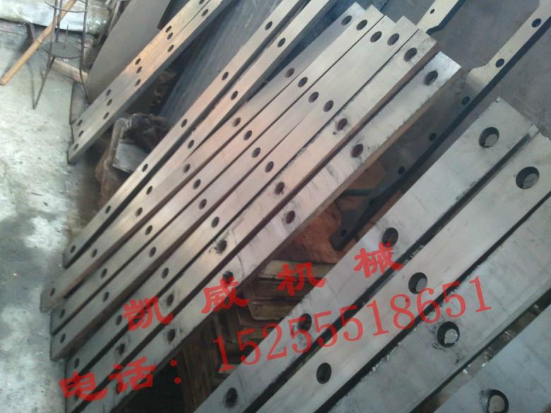 供应剪板机刀片-2米5剪板机刀片图片