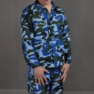 北京07式优质迷彩服图片