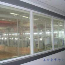 供应新疆乌鲁木齐钢质乙级防火窗