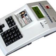 上海指纹消费机GPRS消费机图片