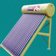 大容量太阳能热水器图片