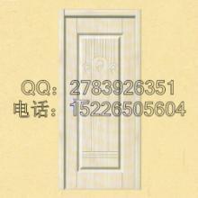 供应工程强化木免漆门