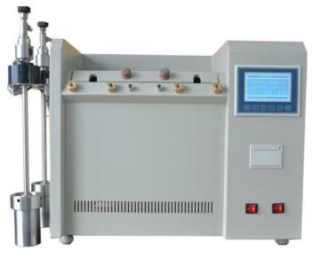 供应颉展仪器全自动润滑油氧化安定性测试仪JZ-L603型图片