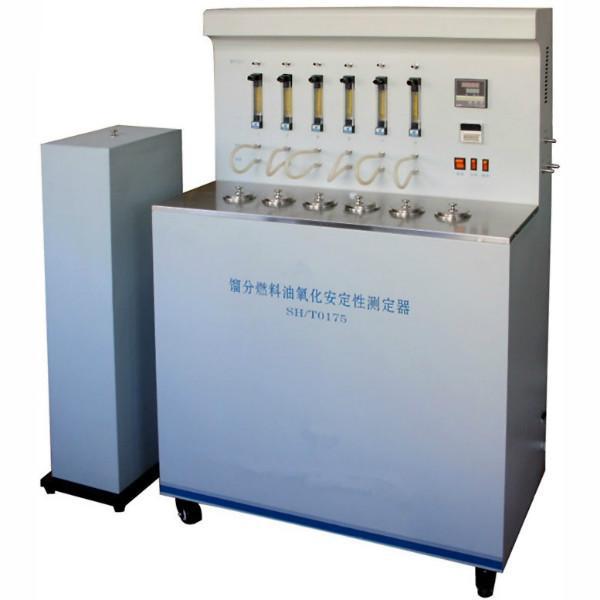 供应馏分燃料油氧化安定性测试仪图片