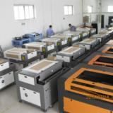供应木质包装礼盒激光机