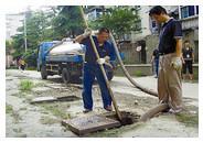 坪山抽化糞池公司服務咨詢電話 坪山抽化糞池施工圖片