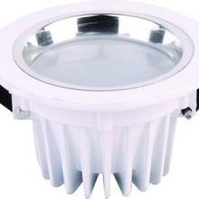 厂家供应优质LED筒灯 寿命长  室内照明     首先国光绿能