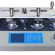 YG401-II织物平磨仪马丁代尔仪图片