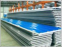 供应东诚彩钢厂各种类型的彩钢规格