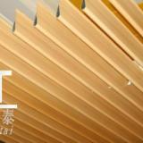 木纹铝方管拉弯厂家/木纹铝方管拉弯价格多少