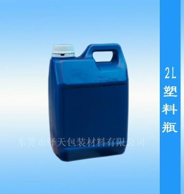 液位透明线2L塑料桶图片/液位透明线2L塑料桶样板图 (1)