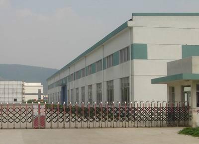 广东省汕头市旭达包装材料机械有限公司