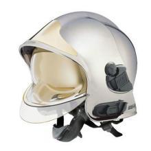 供应MSA梅思安F1消防头盔抗冲击抗穿刺批发