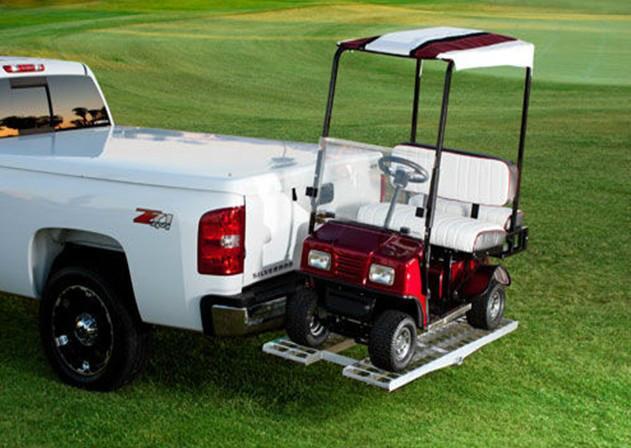 for Narrow golf cart