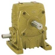 WPA60减速机101蜗轮蜗杆图片