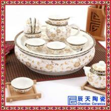 供应陶瓷茶具礼品