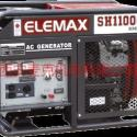 西安本田发电机10千瓦发电机/现货图片