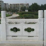 上海哪里的石栏杆最好图片