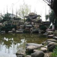 上海哪里有庭院假山卖图片