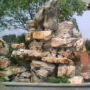 上海川沙假山石太湖石价格图片