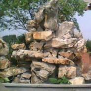上海太湖石制作图片