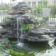 上海园林绿化工程电话图片