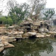 浙江舟山哪里的千层石假山最便宜图片