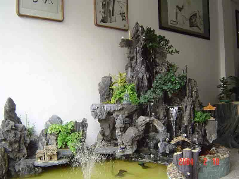 供应浙江杭州哪里的室内假山最好,浙江杭州室内假山厂家订做浙江杭州室内