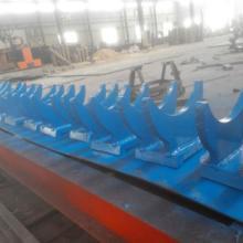 供应用于矿山的206S拨链器护轴板链轮刮板订做批发