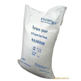 供应用于保洁的凯玛仕全能清洁粉袋装高效清洁剂地面清洗剂