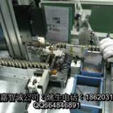 供应深圳圆柱电池超焊自动送料机
