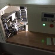 供应圆柱电池绕贴胶机深圳嘉智诚卷绕贴胶机规模最大的电池贴胶机厂家
